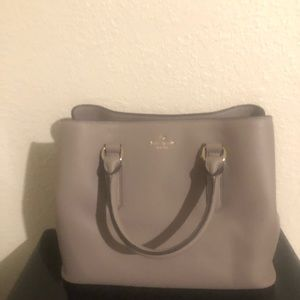 Kate spade satchel. Brand new never used.